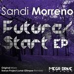 MORRENO, Sandi - Future (Front Cover)