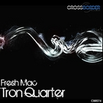 FRESH MAC - Tron Quarter (Front Cover)