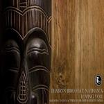 THABZEN BIBO feat NATHAN X - Loving You (Front Cover)