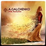 A GALCHENKO - She Autumn (Front Cover)