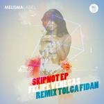 VENEGAS, Felipe - Skipnot EP (Front Cover)