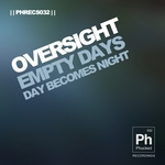 OVERSIGHT - Empty Days (Front Cover)