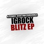 IGROCK - Blitz EP (Front Cover)