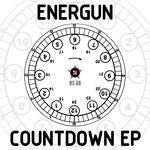 ENERGUN - Countdown EP (Front Cover)