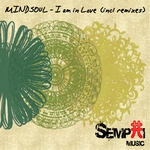 MINDSOUL - I Am In Love (Front Cover)