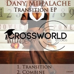 MIHALACHE, Dany - Transition EP (Front Cover)