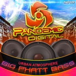 URBAN ATMOSPHERE - Big Phatt Bass (Front Cover)