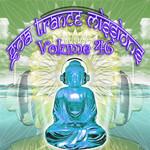 GOA DOC/VARIOUS - Goa Trance Missions V 46 (Best Of Psy Techno & Hard Dance & Progressive Tech House Anthems) (Front Cover)