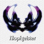 KLOPFGEISTER - Sweet Compromise (Front Cover)