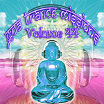 GOA DOC/VARIOUS - Goa Trance Missions V 44 (Best Of Psy Techno & Hard Dance & Progressive Tech House Anthems) (Front Cover)