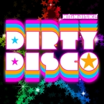 HIGHJINKZ - Dirty Disco (Front Cover)