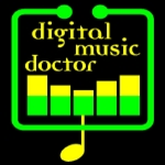 DIGITAL MUSIC DOCTOR - Pro Tools 10 (Video Tutorial Course PC) (Front Cover)