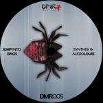 SYNTHEK/AUDIOLOUIS - Jump Into Back EP (Front Cover)