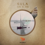 KELLE & JUHA - Sula (Front Cover)