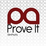 SLIMPHATTY - Prove It (Front Cover)