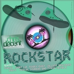CHRIS DECENT feat ROMAY - Rockstar (Front Cover)