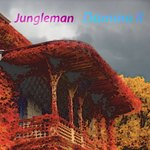 JUNGLEMAN - Domino 2 (Front Cover)