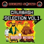 VARIOUS - Calabash Selection Vol 1 (Front Cover)