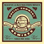 Social Comment Remixes Vol 1