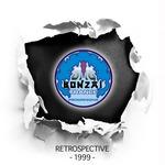 VARIOUS - Bonzai Trance Progressive: Retrospective 1999 (Front Cover)