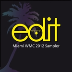 VARIOUS - Miami WMC 2012 Sampler (Front Cover)