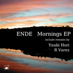 ENDE - Mornings (Front Cover)