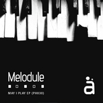 MELODULE - May I Play (Front Cover)