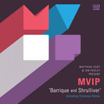 MVIP - Barrique (Front Cover)