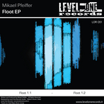 PFEIFFER, Mikael - Floot EP (Front Cover)