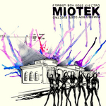 MIOTEK - Foreign Boy Goes Electro (Front Cover)