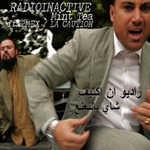 RADIOINACTIVE - Mint Tea (Front Cover)