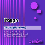 PAYGN - Paygn - Thong (Remixes) (Front Cover)