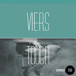 VIERS - Touch (Front Cover)