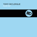 DECLERQUE, Tomy - Raw EP (Front Cover)