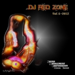 VARIOUS - DJ Red Zone (Front Cover)