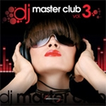 VARIOUS - DJ Master Club Vol 3 (Front Cover)