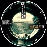 BILRO & BARBOSA - Sea Wave (Front Cover)