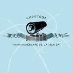 BISBAL, Davide - Escape De La Isla EP (Front Cover)