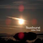 DALY, John - Sunburst (Front Cover)