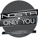 NOSTA - Only U (Front Cover)