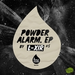 L XIR - Powder Alarm EP (Front Cover)