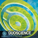 DUOSCIENCE - Duoscience Presents Freestyle (Front Cover)