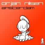 NILSEN, Orjan - Amsterdam (Front Cover)