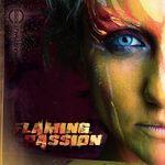 HARTMUT KISS - Flaming Passion (Front Cover)