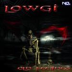 DJ LOEGI - Old Feelings (Front Cover)
