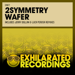 2SYMMETRY - Wafer (Front Cover)