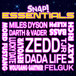 VARIOUS - Snap Essentials (Front Cover)