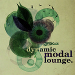 DYNAMIC - Modal Lounge LP (Front Cover)