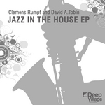 Jazz In The House EP