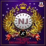 NITRO feat INES - The Best Breakbeat Sound (Front Cover)